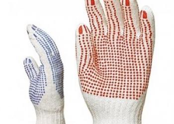 Перчатки ПВХ в ассортименте Ногинск.