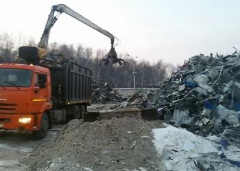 Вывоз металлолома в Бутово Коммунарке Видном Чехове