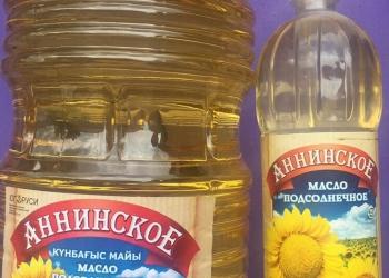 Масло подсолнечное. Продажа оптом