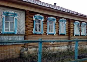 Продам дом в живописном месте Рязанской области