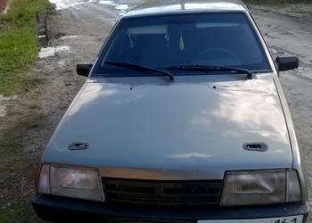 ВАЗ 2108, 2002