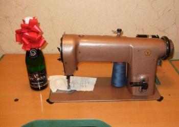 Швейная машина класс 97 А профессиональная