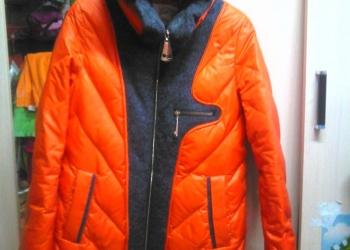 осенне-весеннии куртки