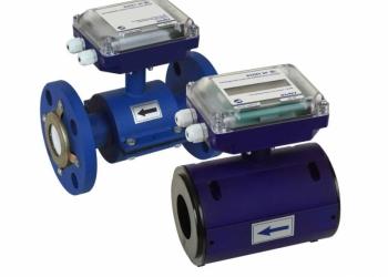 Оборудование для измерения и учета тепловой энергии