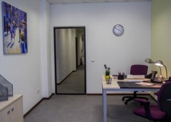Аренда в Бизнес Центре Лотос на Нахимовском с предоставлением юридического адрес