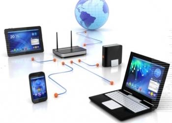 Безлимитный скоростной интернет 3G, 4G в частный дом