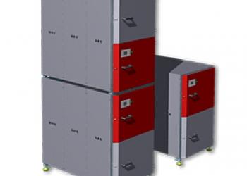 Модульный газовый котлоагрегат GEFFEN MB 1.2-380