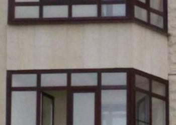 Пластиковые окна профиля ELEX. Од завода изготовителя. ( без свинца)!