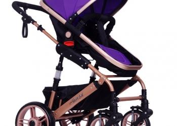 Детские коляски напрямую от производителя! Любая за 11 000 рублей