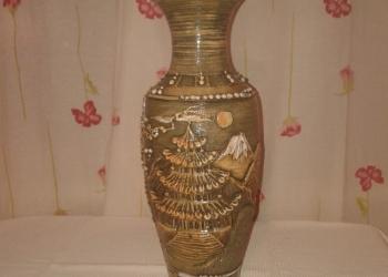 Продается напольная ваза