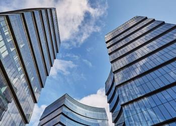 Аренда современных офисов . Компания сдаёт офисы в БЦ « Лотос » .