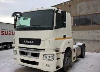КАМАЗ  5490-022 2017г.в.