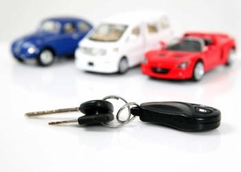 Прокат и аренда автомобилей в Королеве
