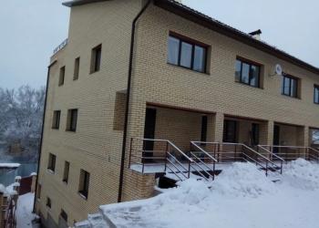 5-к квартира (таунхаус) 113 м2, 1/3 эт.