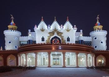 Билеты в Театр кукол Экият (Казань)