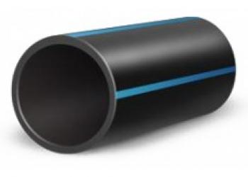 Трубы ПНД d: 20,25,32 от 25 руб. и фитинги для водоснабжения