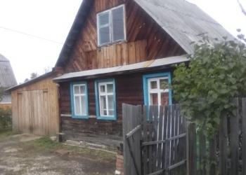 Продается земельный участок 4 сот. в СНТ «Березка», ост. пункт ж.д. 337 км