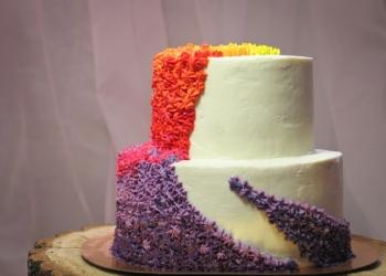 Торты, десерты, конфеты на заказ