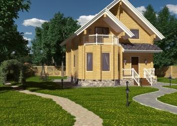 Услуги архитектора.Проектирование загородных домов