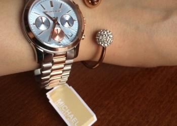 Новые оригинальные часы Michael Kors
