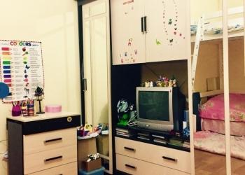 Комната в 4-к, 2 эт., 3 эт. дом