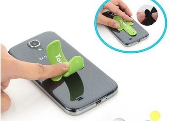 Силиконовый держатель для телефона