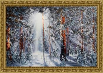 Картинная галерея, продажа/заказ картин.