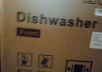 Посудомоечная машина Candy CDP2L GINZU,новая