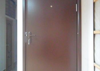 Строительные деревянные и металлические двери