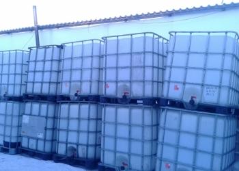 Емкости еврокубы 1000 литров