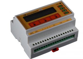 Реле контроля параметров цепи постоянного тока