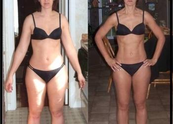 Фитнес программа для похудения