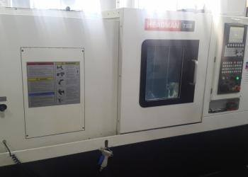 Станок HEADMAN T55 - 500