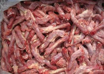 Куриные субпродукты по госту(монолит) 1 сорт