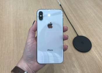 Продаю iPhone X 256 gb \ Silver \ Новый\