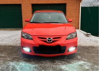 Mazda 3, 2008 2.0AT