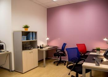 Сдаем офис 10 м.кв. в ТРК «Новомосковский»
