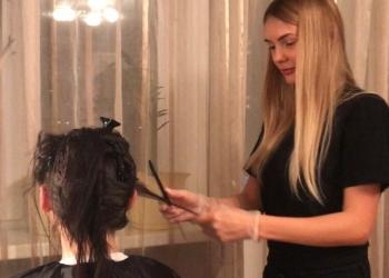 Кератин, ботокс и полировка для волос