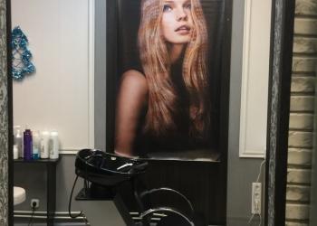 Место парикмахера в аренду
