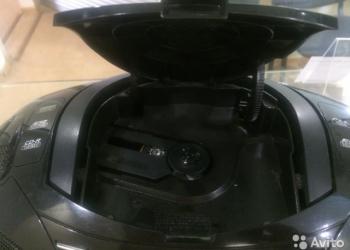 CD-Магнитола mystery BM-6109 U