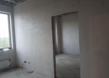 Штукатурка стен механизированная