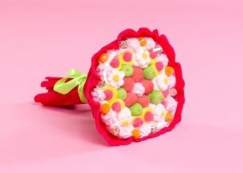 Сладкие Букеты KAWAKA в Подарок