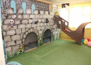 Продам работающий детский центр