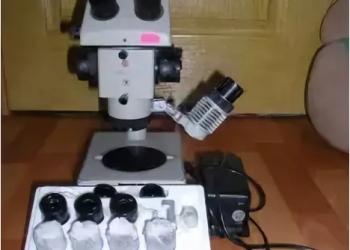 Куплю микроскоп МБС-10 б/у