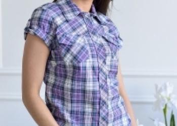 Женские рубашки – изысканность и шик в каждой модели.