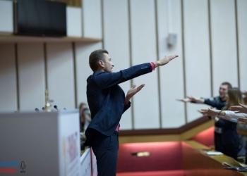 Ораторское мастерство и искусство держать слово в любой ситуации