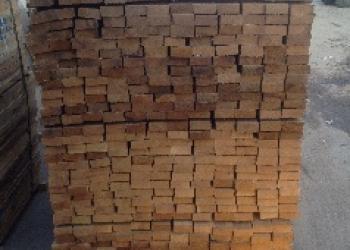 Мебельная заготовка, калиброванная (ЧМЗ). Работаем на экспорт.