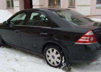 продам Ford Mondeo 2006 г форд мондео