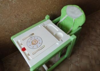 """Детский стол-стул для кормления  """"МАМА"""""""