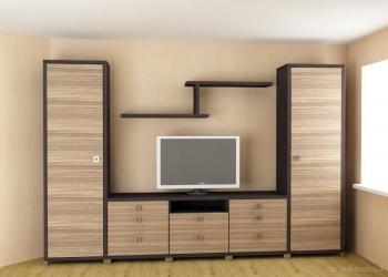Производство и сборка корпусной мебели